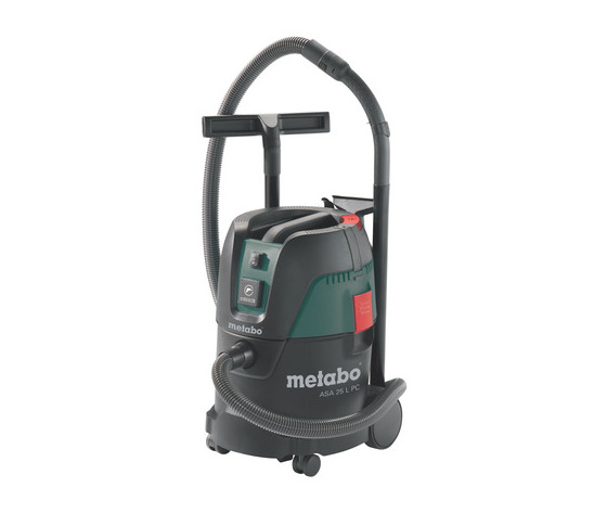 Aspiratore Metabo ASA 25 L PC