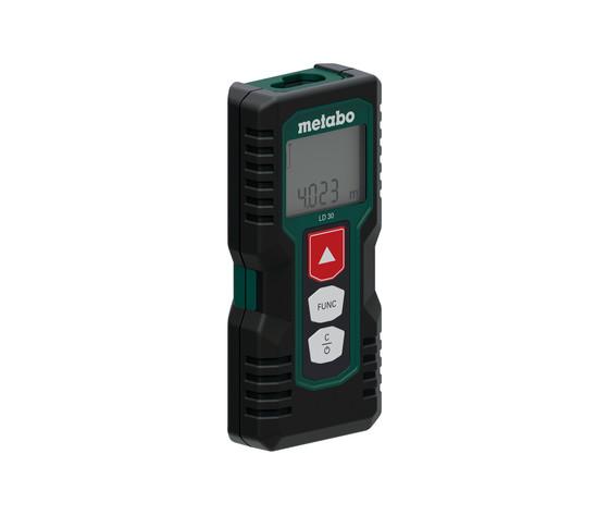 Misuratore di distanza laser Metabo LD 30