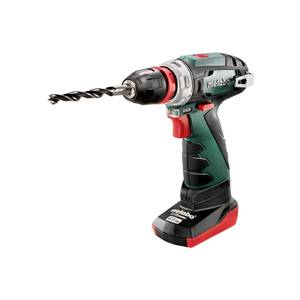 Trapano avvitatore Metabo PowerMaxx Bs Pro Quick - 10,8V
