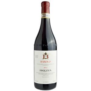 BAROLO CANNUBI BREZZA 11 0.75