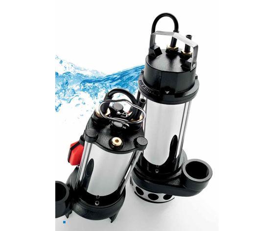 Elettropompa per Fogna Semison 490M 1,5 hp