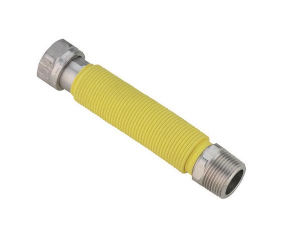 """Flessibile Acciaio Estensibile Gas 3/4"""" 10-20cm"""