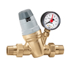 Riduttore di pressione caleffi