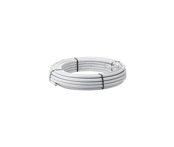 Tubo Multistrato Isolato PE-xc/AL/PE-xb 26x3,00 Rotolo 25mt