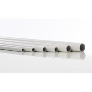 Tubo Multistrato Nudo PE-xc/AL/PE-xb 20x2,00 Rotolo 10mt