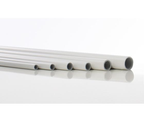 Tubo Multistrato Nudo PE-xc/AL/PE-xb 26x3,00 Rotolo 10mt