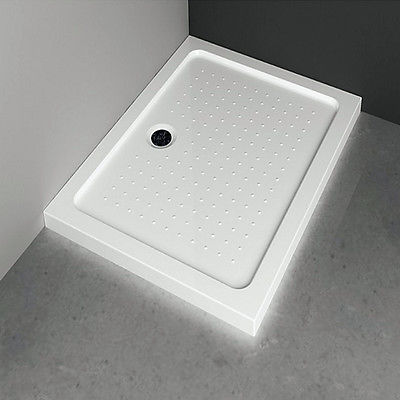 Piatto Doccia Metacrilato O Ceramica.Piatto Doccia Acrilico 70x90 H3 Taranto Termoidraulica