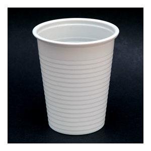 BICCHIERI PLASTICA 200 CC PZ.100