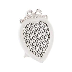 Portafoto cuore 16 cm