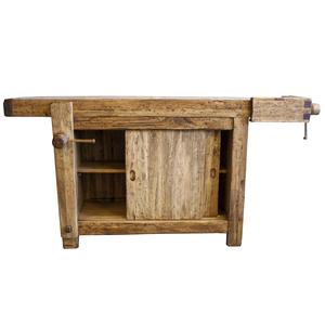 Banco falegname legno