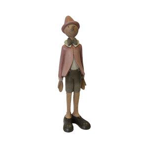 Pinocchio rosa