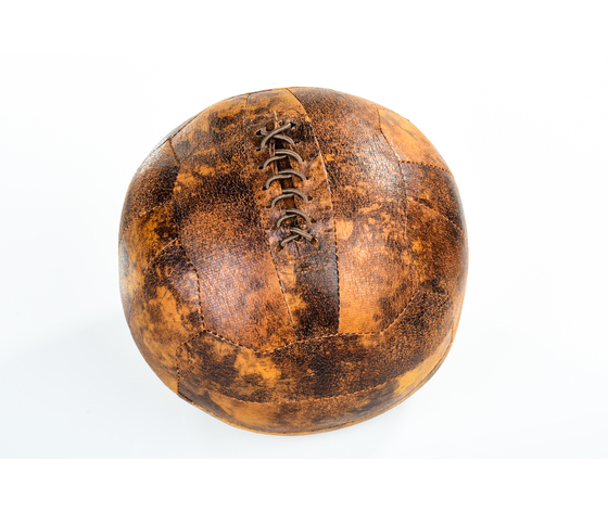 Fermaporta in ecopelle Football