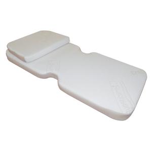 Memory Crabyon - Linea Sonno - questibimbi - set carrozzina STANDARD 2pz - materassino+guanciale