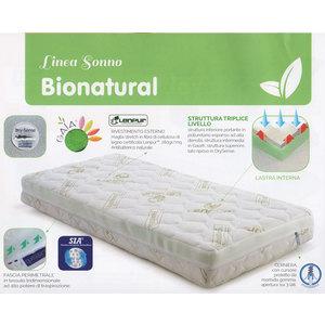 Bionatural Lenpur - Linea Sonno - questibimbi - materasso