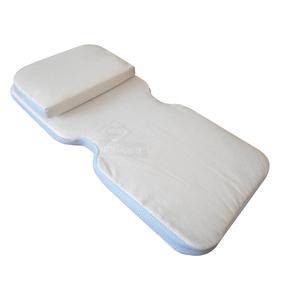 sanitized antiacaro - Linea Sonno - questibimbi - set carrozzina standard