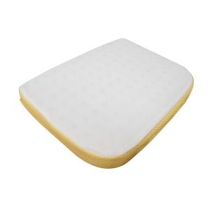 Airsoft Cotone Antibatterico- Linea Sonno - questibimbi - guanciale carrozzina