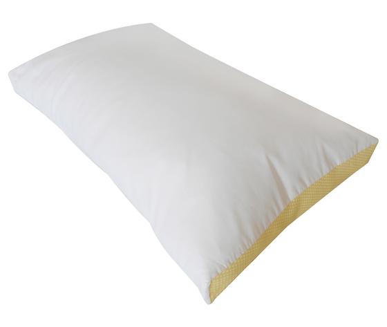 Airsoft Cotone Antibatterico- Linea Sonno - questibimbi - guanciale lettino