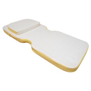 Airsoft Cotone Antibatterico- Linea Sonno - questibimbi -set carrozzina standard