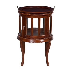 Tavolo da bar in legno