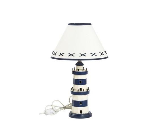 Lampada da tavolo stile nautico