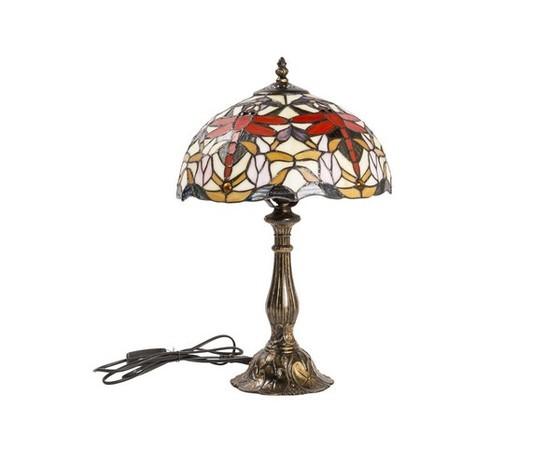 Lampada da tavolo Tiffany