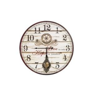 orologio con pendolo vintage