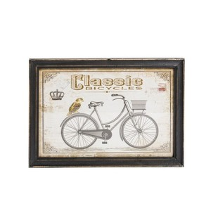 Quadro decorativo Shabby Chic