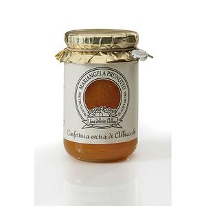 Confettura extra di albicocche 345 g. Prunotto Mariangela