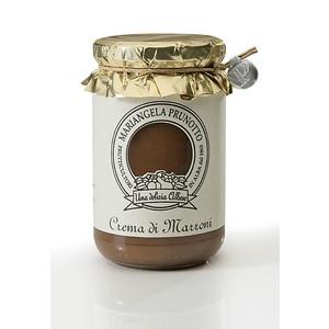Crema di marroni 345 g. Prunotto Mariangela