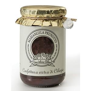 Confettura extra di ciliegie 345 g. Prunotto Mariangela