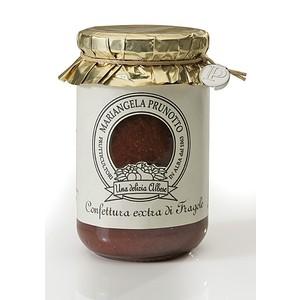 Confettura extra di fragole 345 g. Prunotto Mariangela