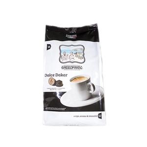 16 capsule caffè Dolce Dakar Gattopardo To.Da. Compatibili Dolce Gusto