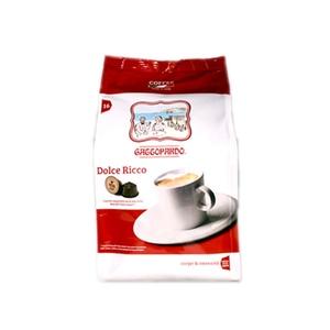 16 capsule caffè Dolce Ricco Gattopardo To.Da. Compatibili Dolce Gusto