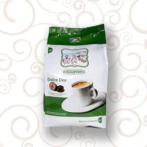 16 capsule caffè Dolce Dek Gattopardo To.Da. Compatibili Dolce Gusto