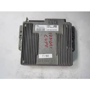 Centralina Motore Siemens H103955256B H103955256 B 39140-23745 3914023745 39150-23745 3915023745 HYUNDAI Coupe 1.6 16V
