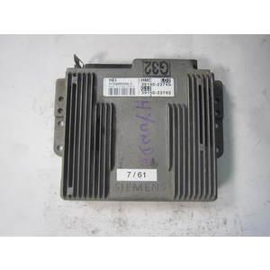 Centralina Motore Siemens H103955256C H103955256 C 39140-23745 3914023745 39150-23745 3915023745 HYUNDAI Coupe 1.6 16V