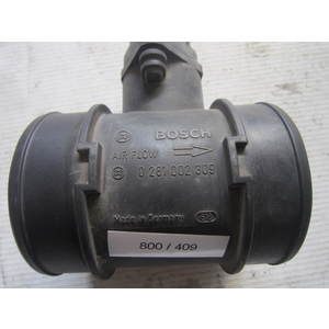 800-409 Debimetro Bosch 0 281 002 309 0281002309 ALFA ROMEO / FIAT / LANCIA VARIE