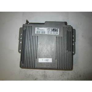 Centralina Motore Siemens H103955556A H103955556 A 39140-23746 3914023746 39150-23746 3915023746 HYUNDAI Coupe 1.6 16V