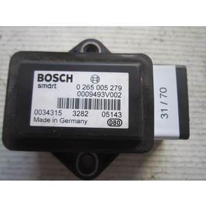 31-70 Sensore Antimbardata Bosch 0 265 005 279 0265005279 0009493V002 SMART VARIE