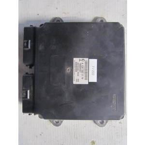 7-222 Centralina Motore Mitsubishi A 134 150 17 79 A1341501779 1860A551 E6T42483 H5ZE Benzina COLT 1.1