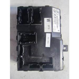 50-263 Body Computer Bosch D652-67560-E D65267560E F005 V0 0714 F005V00714 HW 03 SW 08.03 MAZDA Generica 2