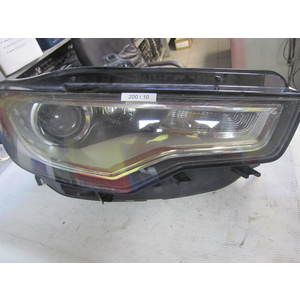 200-10 Fanale Anteriore Automotive Lighting 4G0.941.006 C 4G0941006C AUDI Generica A 6