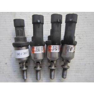 90-307 Iniettori GPL M.T.M. 09SQ99020002G GENERICA Benzina/GPL