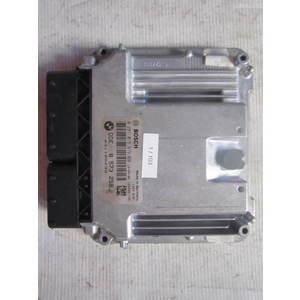 1-103 Centralina Motore Bosch 0 281 019 679 0281019679 DDE 8573258 DDE8573258 1039S61195 BMW Diesel SERIE 1