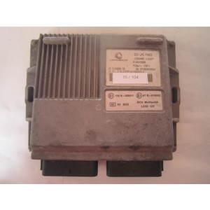 15-104 Centralina GPL Landi Renzo 616645000 ECU LPG FASE2 ECULPGFASE2 OP202043G34 67 R-016002 CORSA09 Z12XEP OPEL Benzina/GPL CORSA 1.2