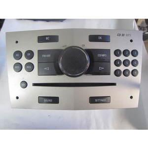 20-271 Consolle Comandi Centrale Opel 497 316 088 497316088 CD 30 MP3 Generica ASTRA