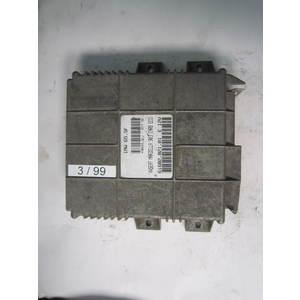 Centralina Motore Magneti Marelli IAWG5SF IAW G5.SF 61602.021.01 6160202101 UL90232 VOLKSWAGEN SEAT MARBELLA 903