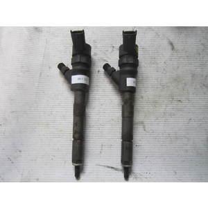 90-322 Iniettori Bosch 23670 33030 2367033030 MINI VARIE