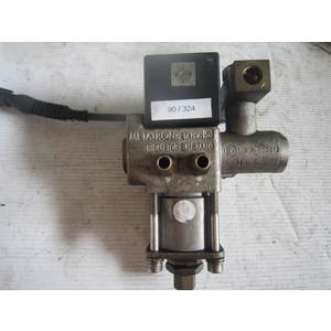 90-324 Riduttore di Pressione Metano Metatron METAMON 110R-000012 110R000012 GENERICA Benzina/Metano