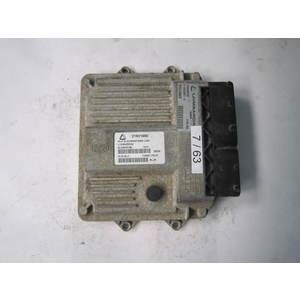 Centralina Motore Magneti Marelli 21931680 21931680 MJD 6L3 MJD6L3 6LGSKSVBL 71600.175.01 7160017501 HW04P/3090-L002 HW04P3090L002 MICROCAR MICROCAR MGO M.GO 13R